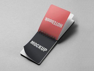Notes Mockup
