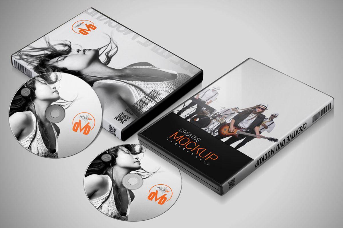 DVD Mockup 04