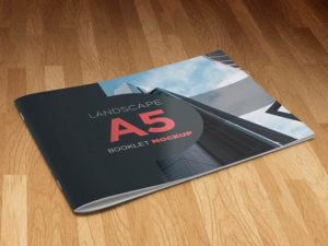 Vectogravic---Landscape-A5-Booklet-Mockup-01