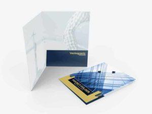 Free Standard Pocket Folder Mockups