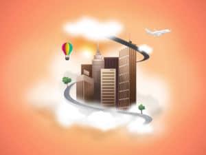 City-Cloud