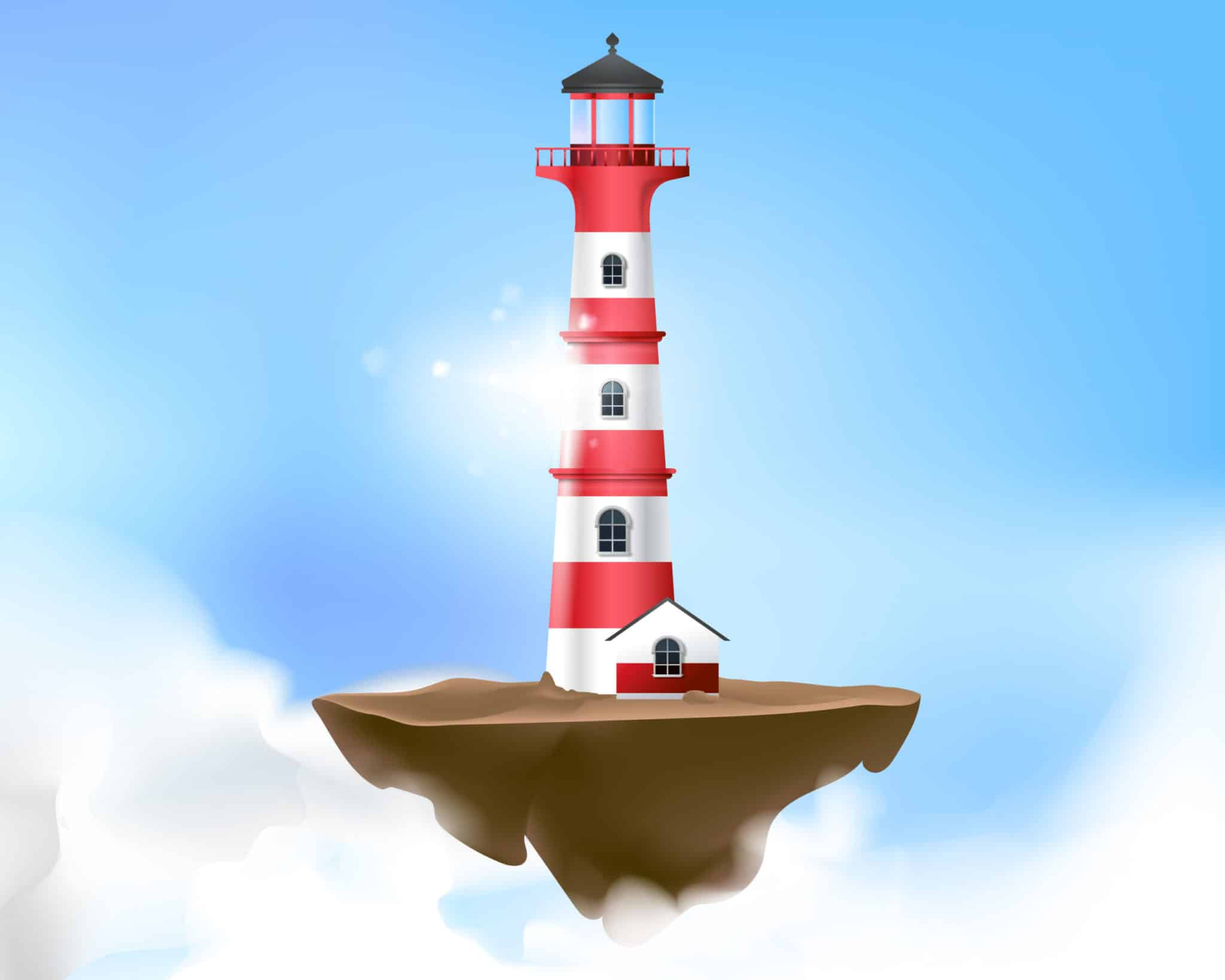 The-Floating-Lighthouse