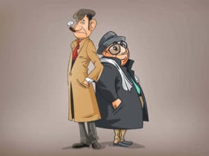 Two-Detectives